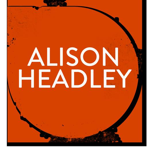 Alison Headley